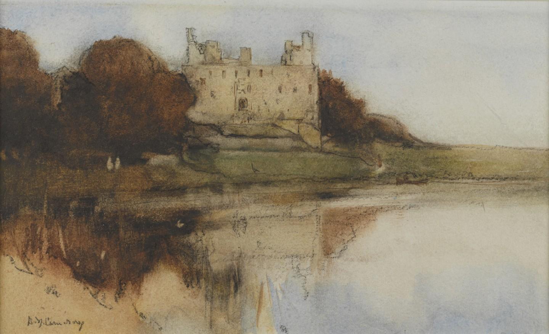 Linlithgow Castle