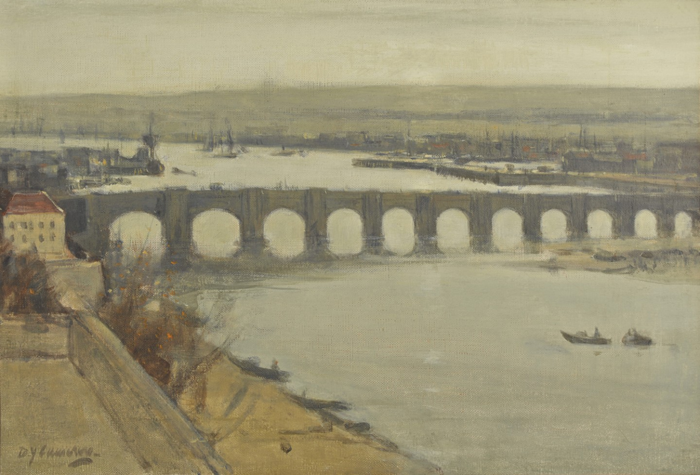Berwick Bridge