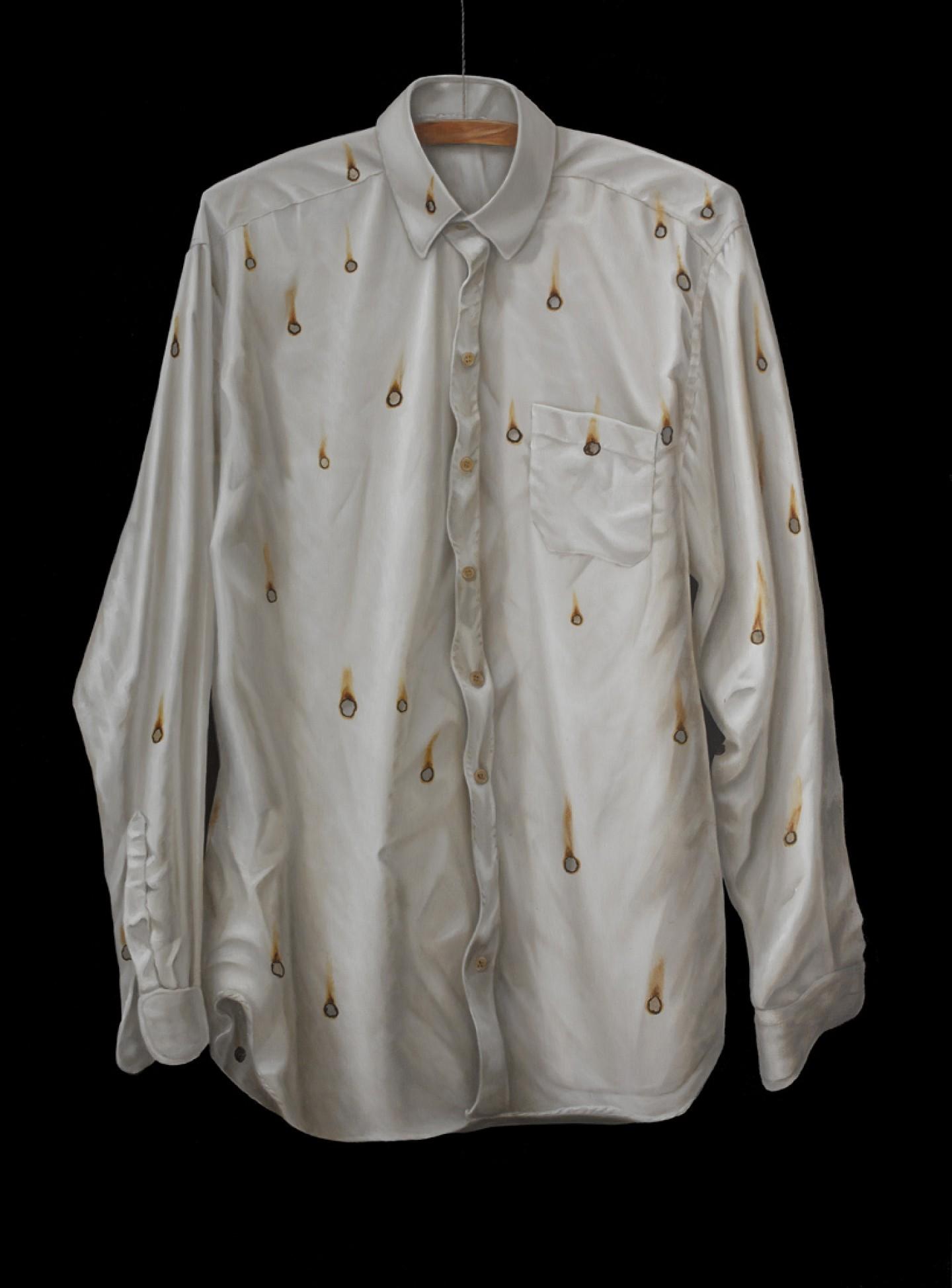 Burnt Shirt