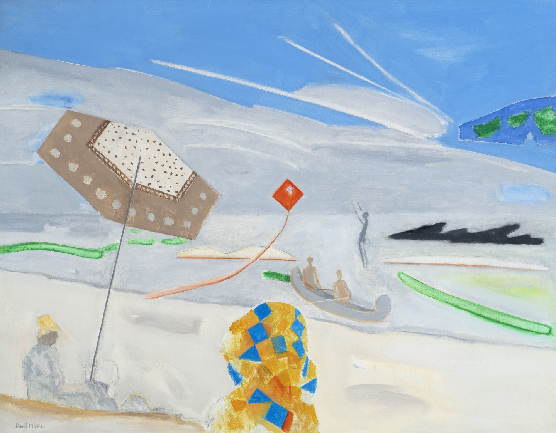 Flying a Kite, Les Sables d'Olonne