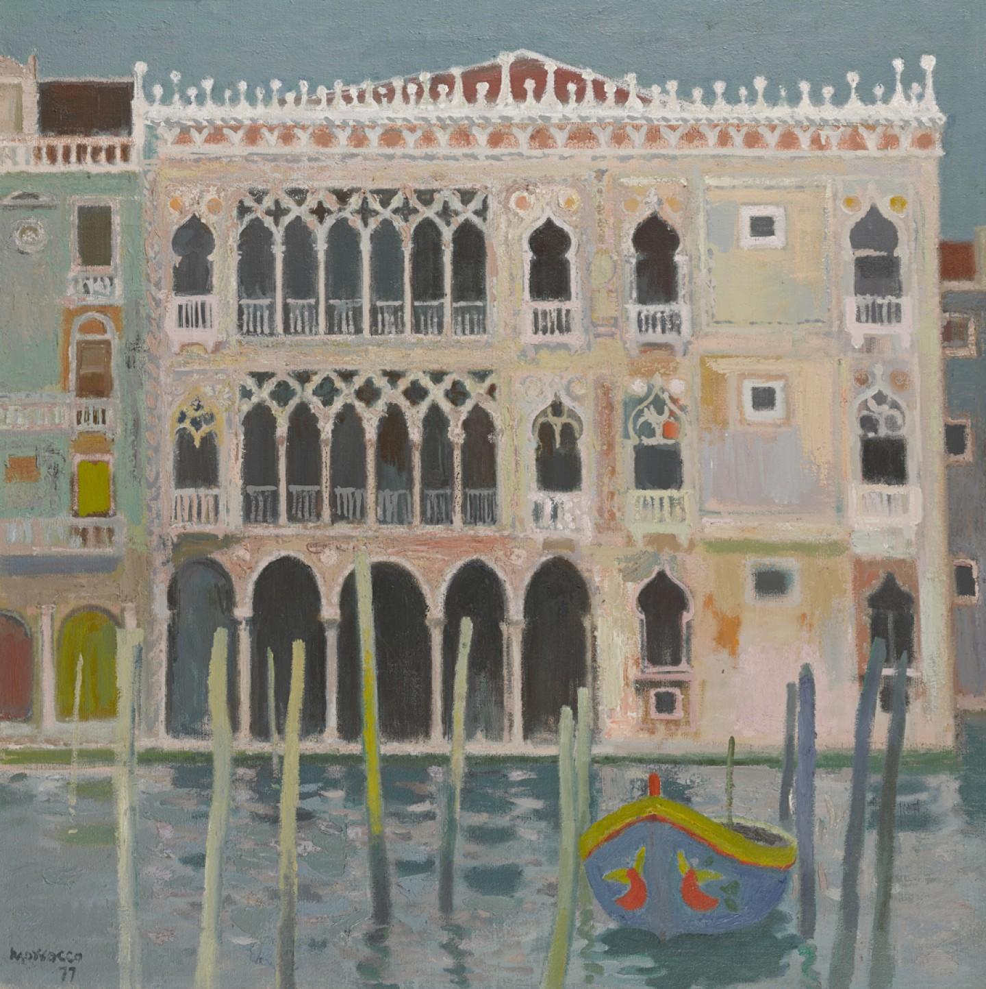 Ca d'Oro, Venezia