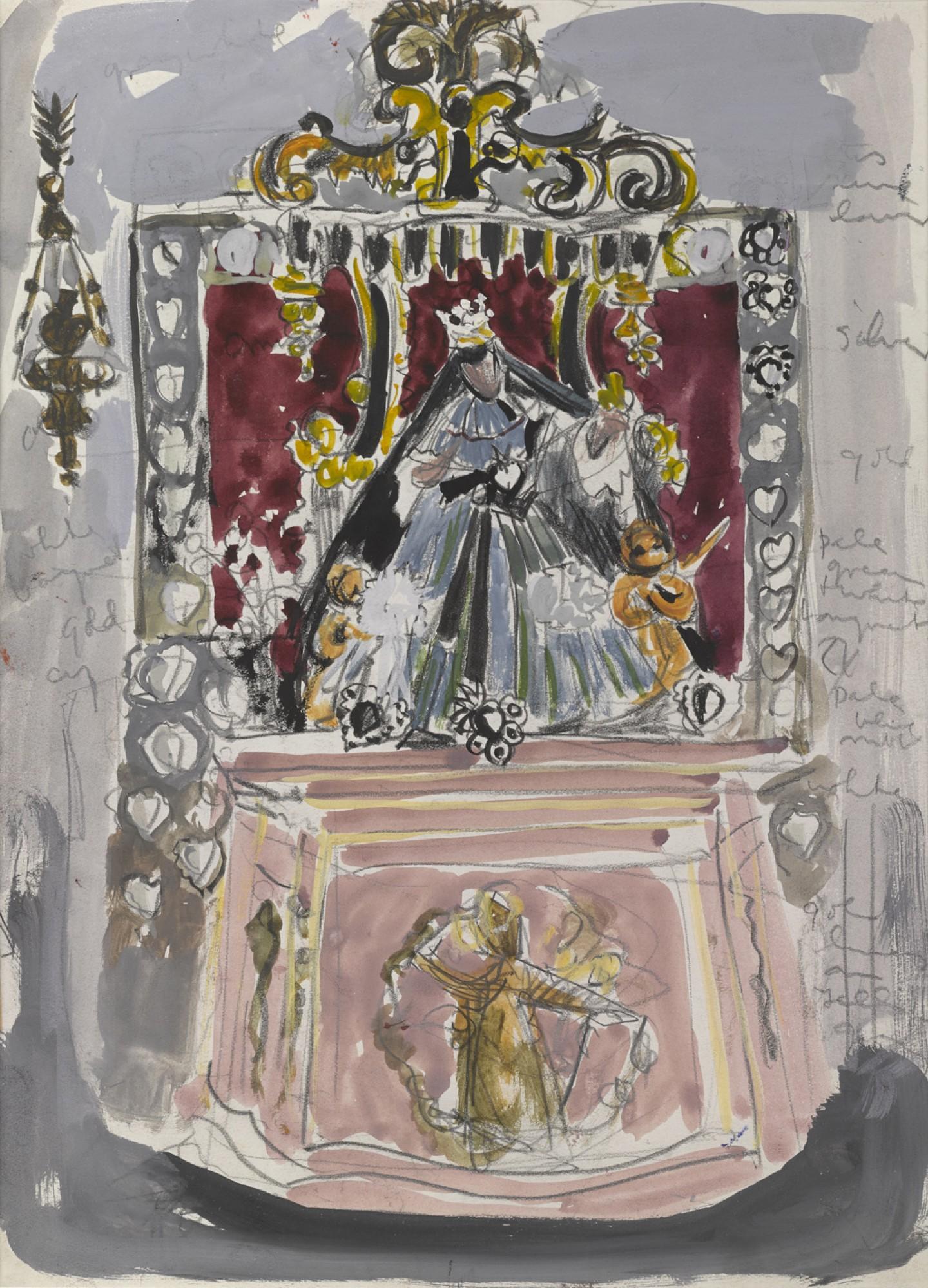 Altar in San Nicolo Dei Mendicoli II