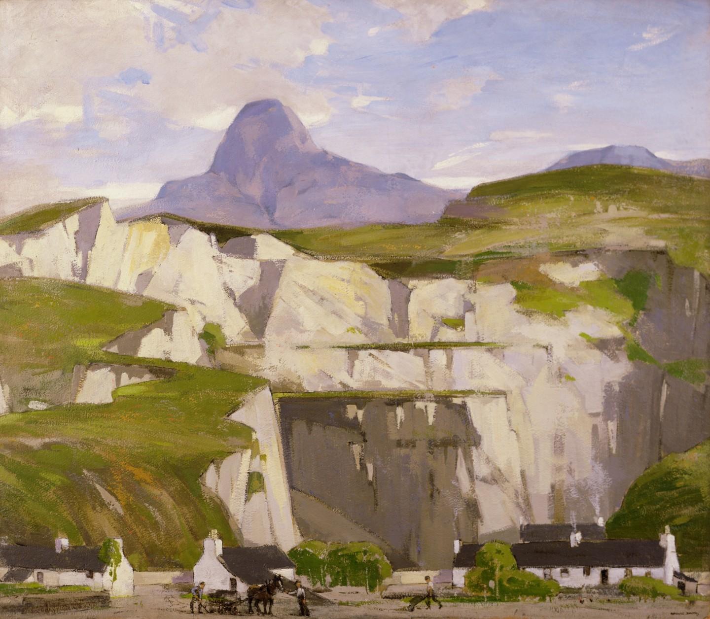 Ballachulish Quarries