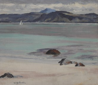 Ben More in Mull, Unknown