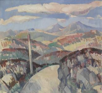 The Drift Posts, 1928