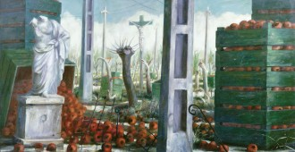 Calvary, 1994