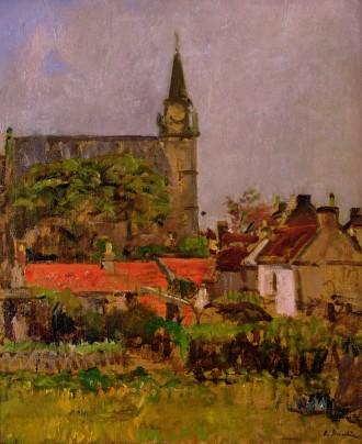 Ceres, Fife (Fifeshire Village), c.1924-1927