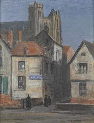 Amiens, Unknown
