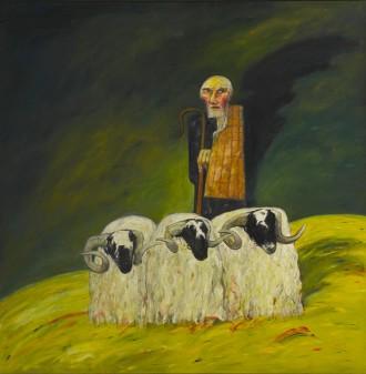 The Ettrick Shepherd, 1967