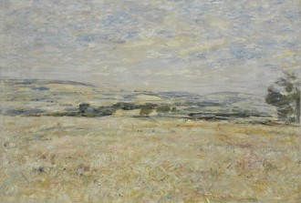 Barley Field, Sandy Dean, 1905