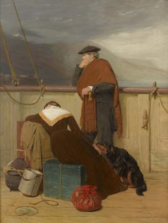 Lochaber No More, 1883