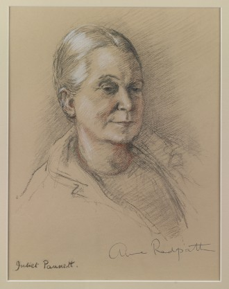 Portrait of Anne Redpath, Unknown