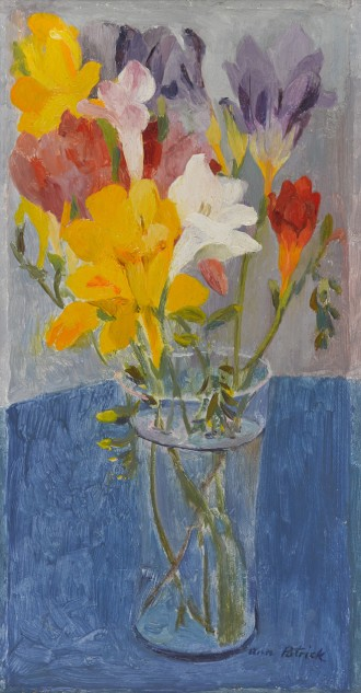 Freesias, 1981