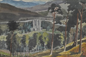 Braemar, 1937