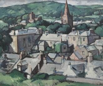 Kirkcudbright, c. 1919