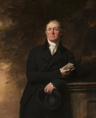 Dr Alexander Lindsay of Pinkieburn, c.1807