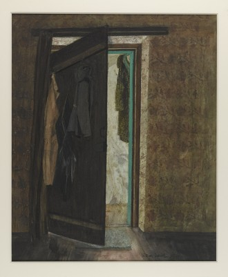 Coats behind the Door, Unknown