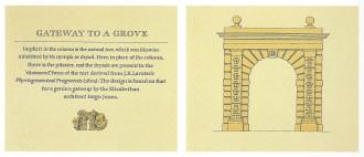 Gateway to a Grove, 1985