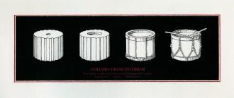 Column-Drum to Drum, 1991