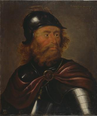 Robert The Bruce , 1633